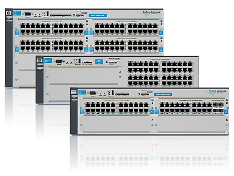 HP-4200-Series-Chassis