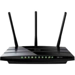 hp-routers